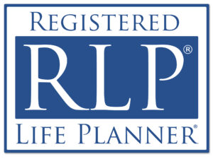 RLP registered life planner